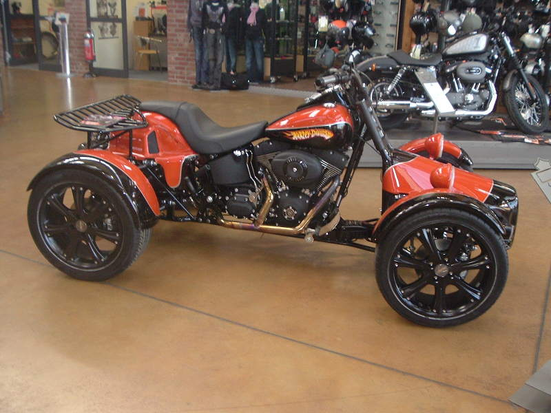buell motorcycle forum: new variation on a 4 wheeler
