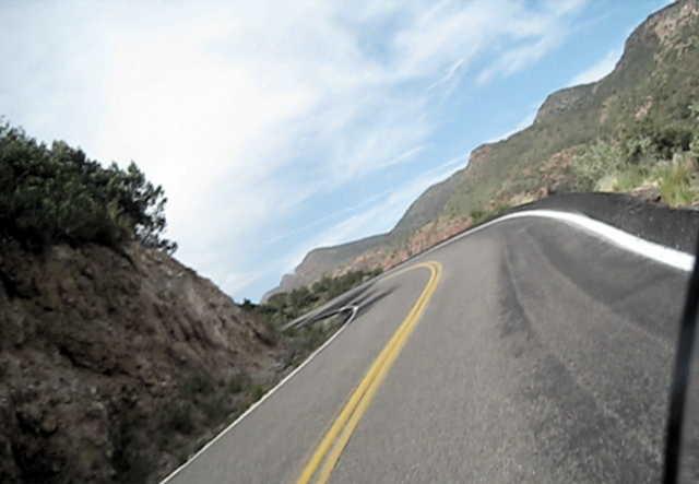 more hills