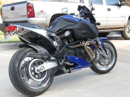 My 2000 Lightning x1
