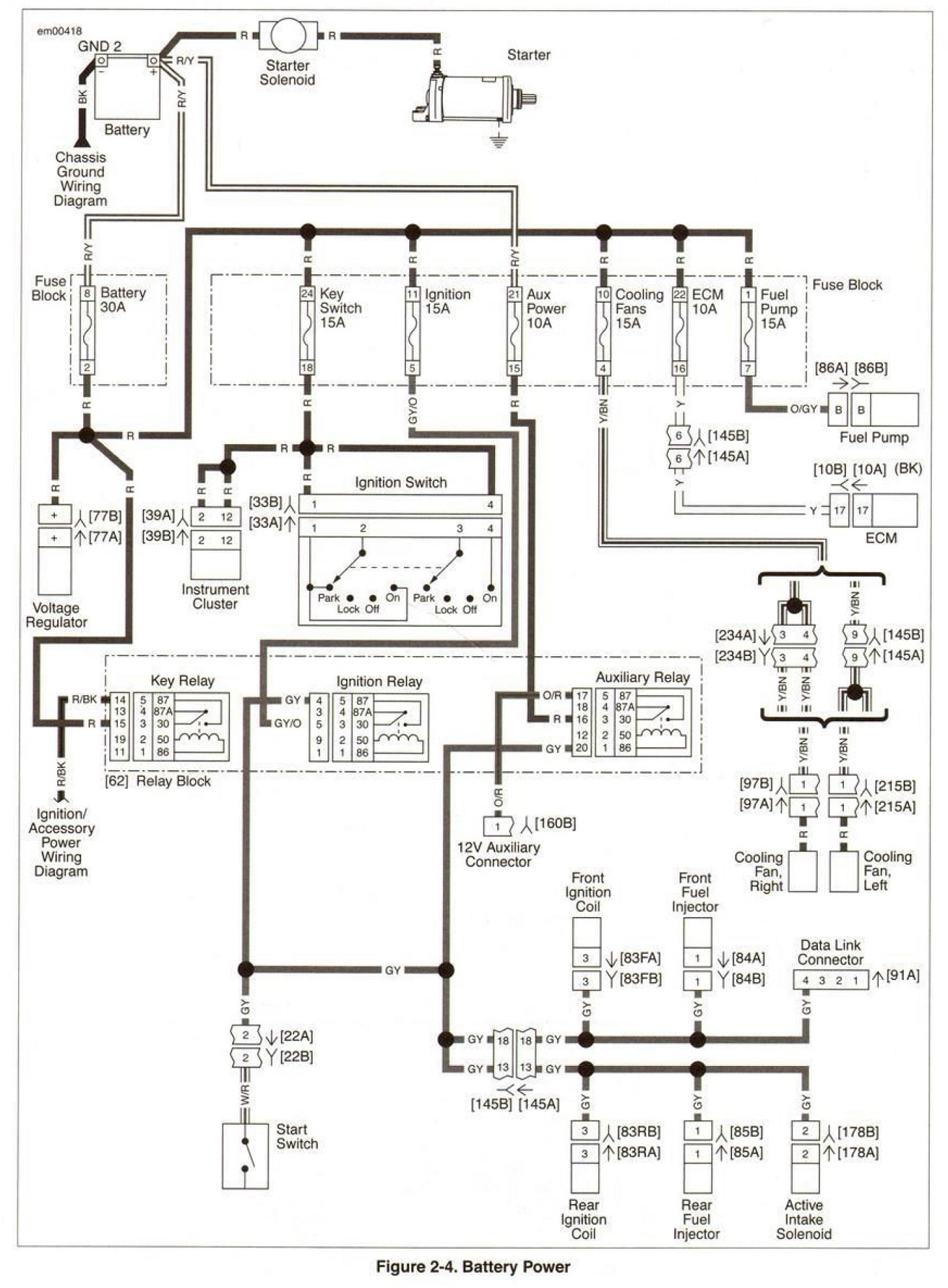 Buell Lighting Wiring Diagram Online Manuual Of Room Diagrams Todays Rh 4 8 1813weddingbarn Com Bed Residential Electrical