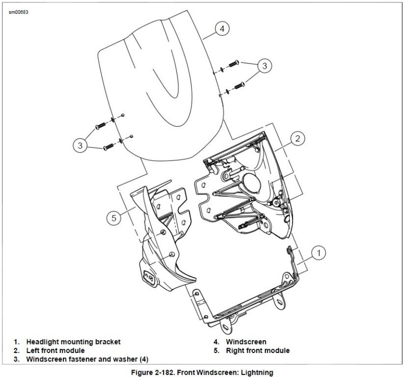 Buell 1125r Service Manual Ebook